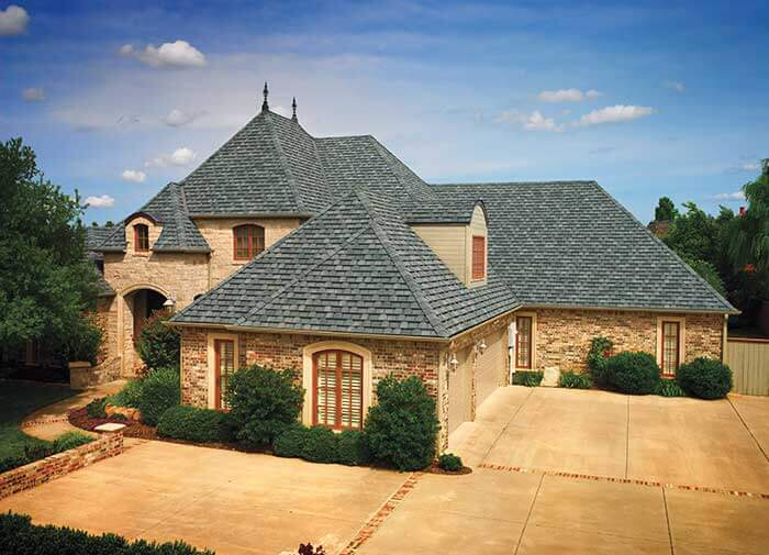 Residential Roof In Mckinney TX