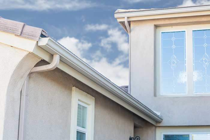 Residential Roofing Gutters Garland TX