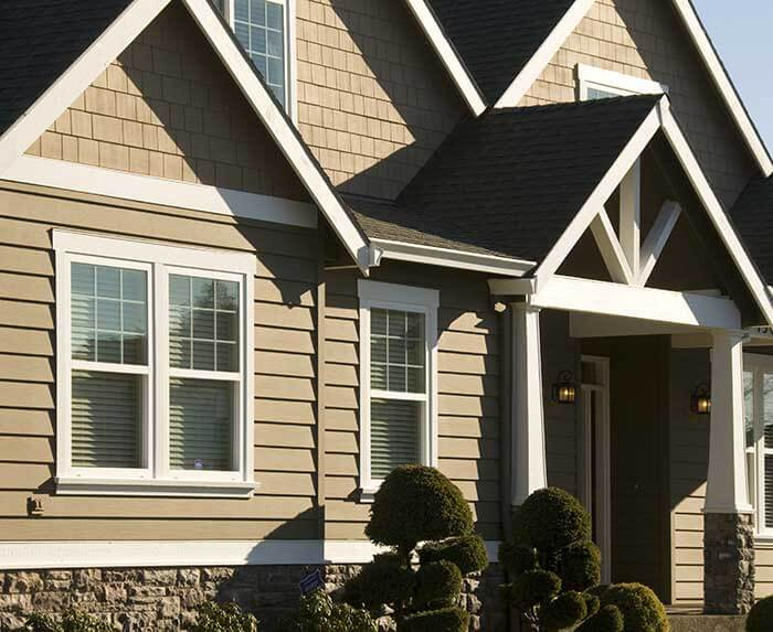 Siding Services Allen TX